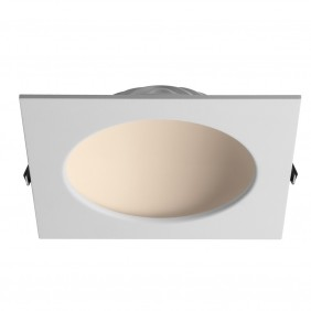 Lighthouse Led Wiva square recessed hole 160mm...
