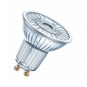 Lampada Ledvance led GU10 4,3W 4000K luce naturale PP165084036G6