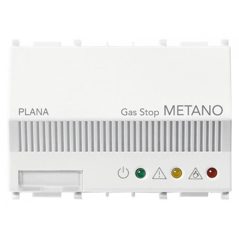 VIMAR PLANA RILEVATORE GAS METANO 14420