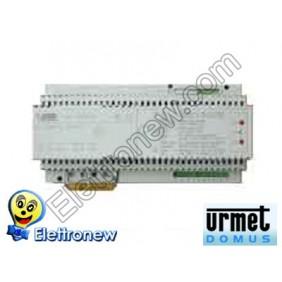 URMET Alimentatore base con sezionamento 1038/20