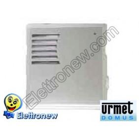 URMET Modulo Sinthesi in alluminio anodizzato 1145/20