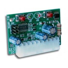 Scheda Hiltron decoder bicanale per antenna Bird DEC20