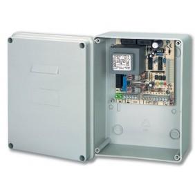 Centrale Hiltron comando per serranda 700VA 24V alimentazione 230V PCM1