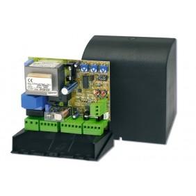Centrale Hiltron comando cancelli scorrevoli 230V 700VA IP44 PCM100