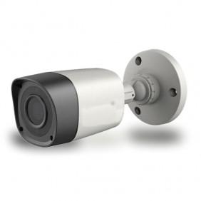 Camera Hiltron HDCVI 12V 720P 3.6 MM IR15MT IP67 THC1HDB