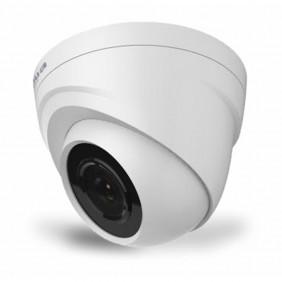 Camera Hiltron Dome 12V 720P 3.6 MM IR15MT IP67 THC1HDD