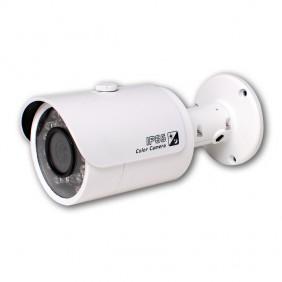 Telecamera Hiltron IP 12V 2MPX 3,6MM IR30MT IP66 THC2036IPB