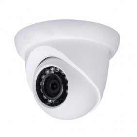 Camera Hiltron Dome IP POE 3MP EXMOR PROG 30m IP67 THC3036IPD