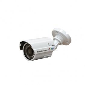 Telecamera Hiltron 12V 24IR D/N 3,6MM 800TVL 15Mt IP67 THC5636B