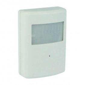 Camera Hiltron 420TVL form detector IR included...
