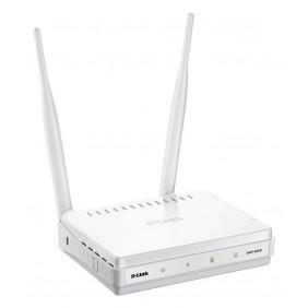 Access Point Dlink 300MBPS 2.4 GHZ indoor 870 DAP-2020