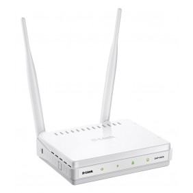 Access Point Dlink 300MBPS 2,4GHZ da interno 870 DAP-2020