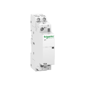 Contattore Schneider 16A 2NA 230VAC ICT 1 modulo A9C22712