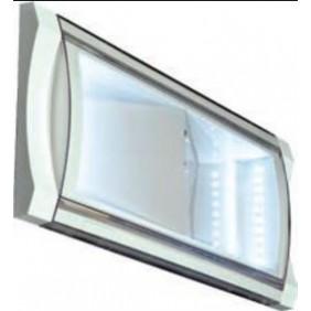 Lámpara de emergencia Beghelli SI 6W IP65 LED 19220