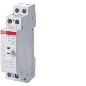 Contattore ABB 1 Modulo 16A 1NA + 1NC ABB M273653
