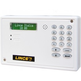 Combinatore telefonico Lince PSTN 4 Linee Minitris 1799
