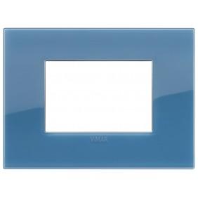 Plate Vimar Arke 3 modules classic reflex...