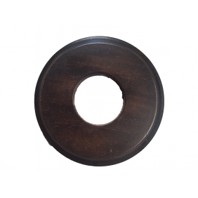 Rosetta Gambarelli walnut color diameter 80mm 01112