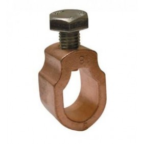 Sink Copper diameter 18mm 1.5 m for earth