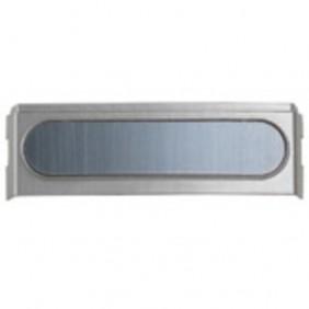 Copriforo Elvox targa per pulsantiera serie Targa 1300 R130