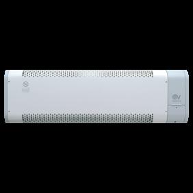MICROSOL Vortex Thermoconvector Electric 2000W...