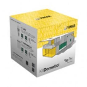 kit Domotica Vimar gestione luci serie Eikon 0K20526