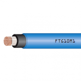 Cable Fire-Resistant 1X25mmq 1 Meter RF31-22...
