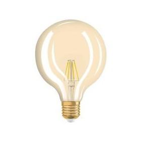 Lampadina Ledvance LED Globo Vintage 7W/824 E27 L1906DG9550824