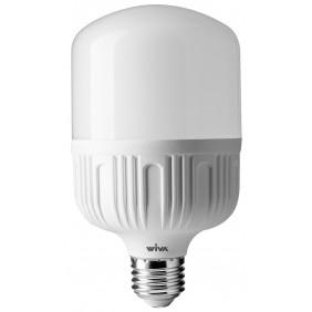 Lampada Wiva a LED E27 18W 6000K luce Bianchissima  12100056