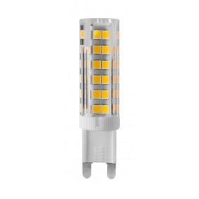 Lampada Wiva a LED G9 4,5W 3000K luce calda 460LM 12100357