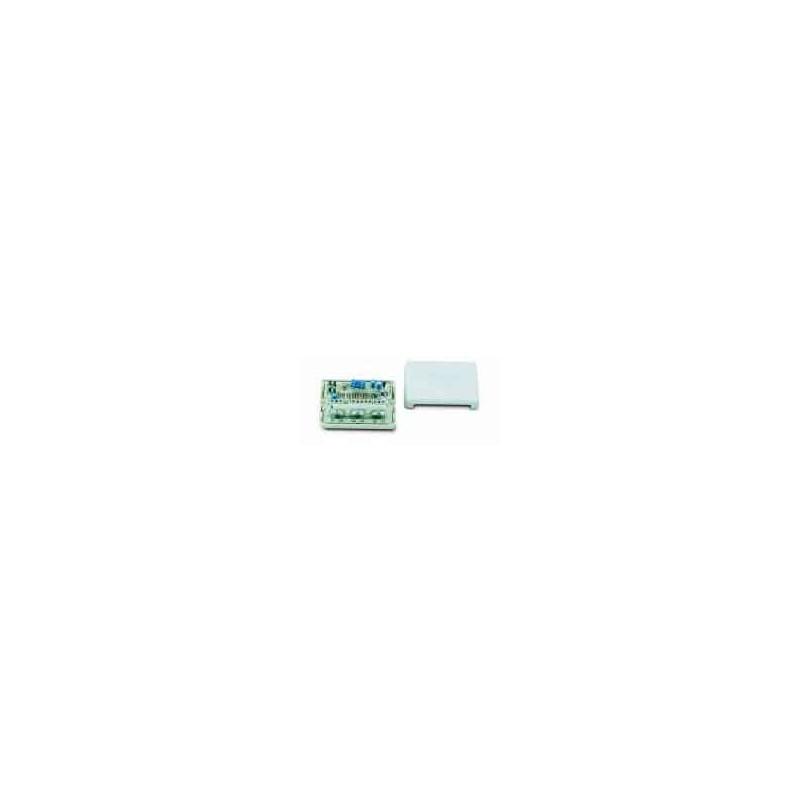 Distributore Video Urmet miniaturizzato 1 ingresso e 4 uscite 15 Vcc 30 mA