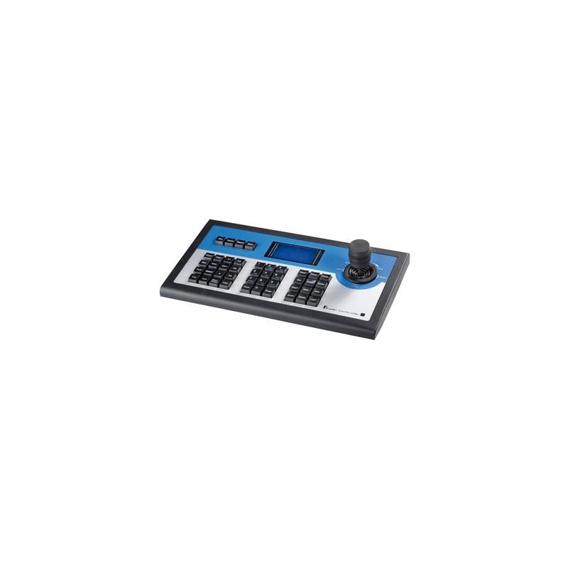 Tastiera Urmet Multifunzione per controllo telecamere easy dome