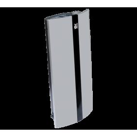 CALDOFAST Portable Vortex Fan Heater with timer...