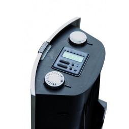 Termoventilatore Vortice CALDOFAST Portatile con timer 70298
