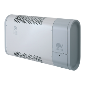 MICROSOL Vortex Thermoconvector Electric 600W...