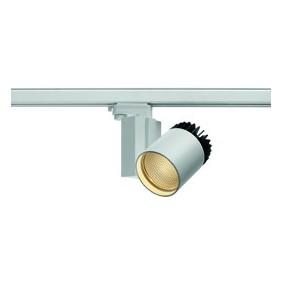 Faretto Wiva da parete Bianco a LED 27W 3000K luce calda  41200020
