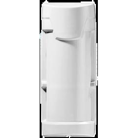 Rivelatore Hager Logisty Alma batterie per protezione esterna RLA007T