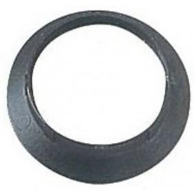 Ghiera Master colore nera E27 per portalampada filettato 00516-B