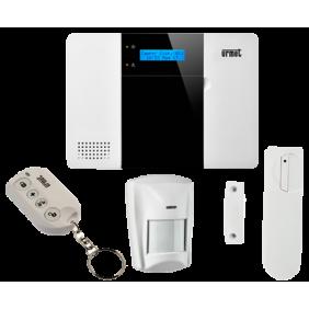 Wireless Kit, Urmet Zeno Radio with integrated 3G with APP 1051/901