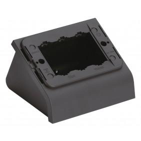 Table-top box Vimar Idea 3 modules grey 16803