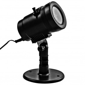 Proyector Wimex láser LED RGB 24V en el 11-color-de-diapositivas 4504154