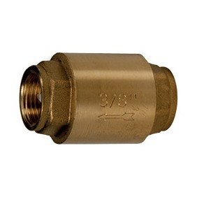 Check valve Giacomini disc 1 1/4 inch R60Y036
