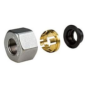 Adattatore Giacomini compatto per tubo di rame 16 x 14 R178CX015