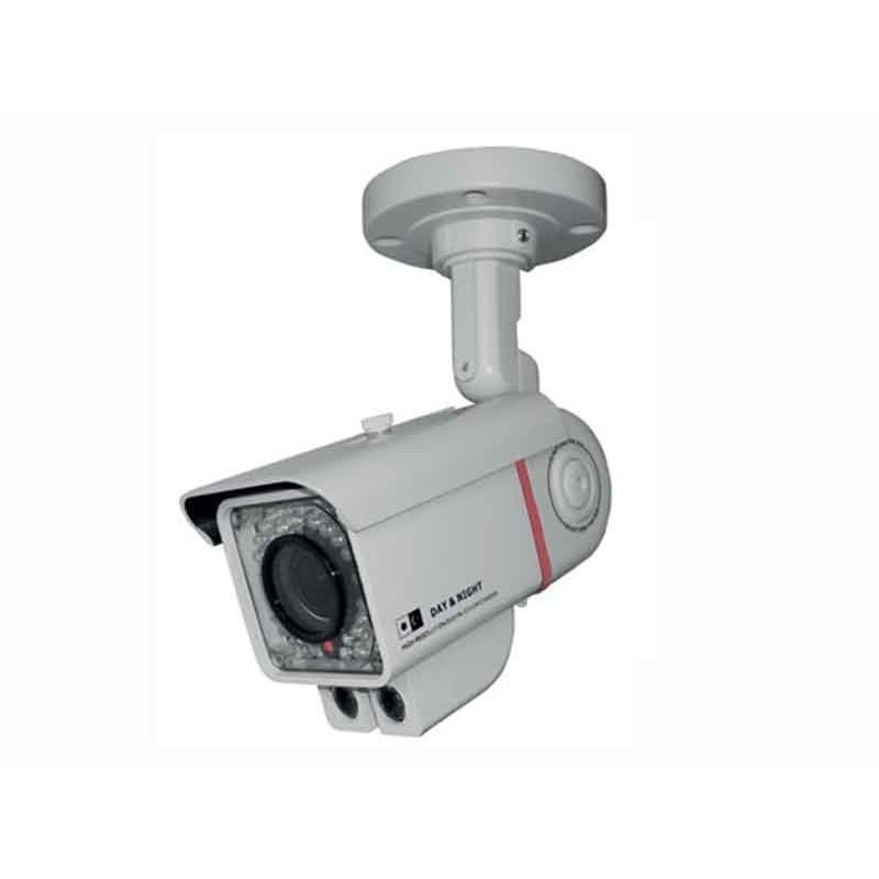 Telecamera IP Urmet compatta AHD 1080P con ottica 6-22mm alta definizione