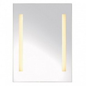 Lamp mirror-SLV Trukko transparent 2 LED 4.3 W 3000K IP44 149752