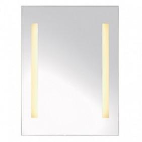 Lampada a specchio SLV Trukko trasparente 2 LED 4.3W 3000K IP44 149752