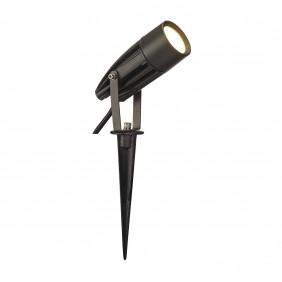 Lampada a picchetto SLV Syna grigio antracite LED 8.6W 3000K IP55 227505