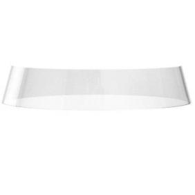 Accessiorio corona Flos per lampade Flos Bon Jour trasparente F1033000