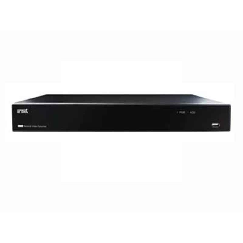 Videoregistratore Urmet per videosorveglianza 32 canali AHD 1080P h264 compreso Hard Disk 2TB