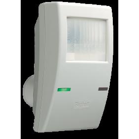 Volumetric detector Beghelli PIR Brain Energy Harvesting 81211